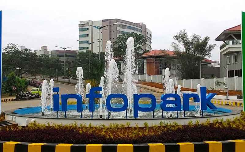 Job Vacancy at Infopark