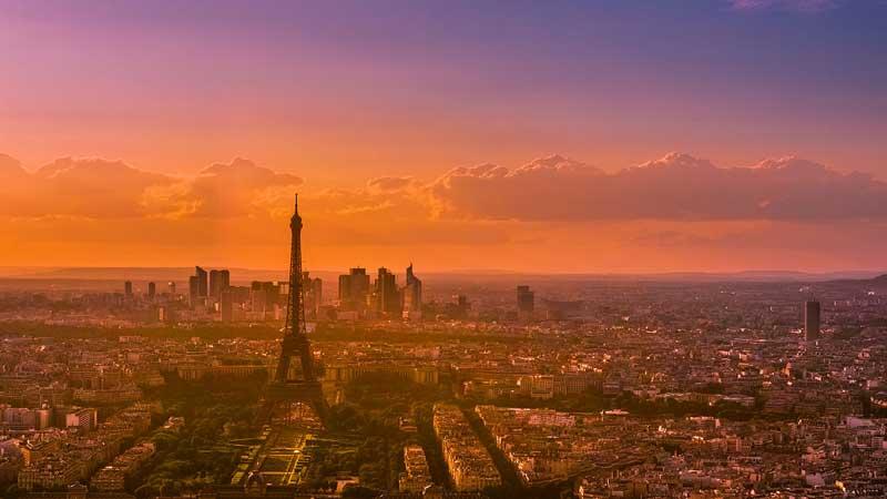 Job Vacancy at France
