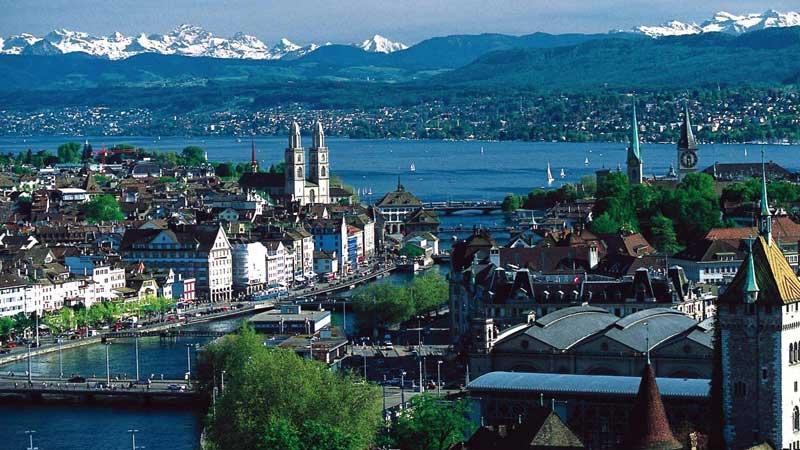 Job Vacancy at Switzerland
