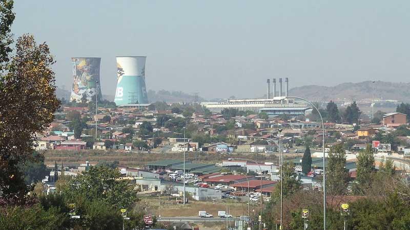 Job Vacancy at South Africa