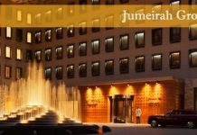 Jumeirah Group Job Vacancies