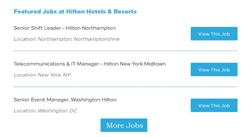 Hilton-Hotels-Resorts-jobs