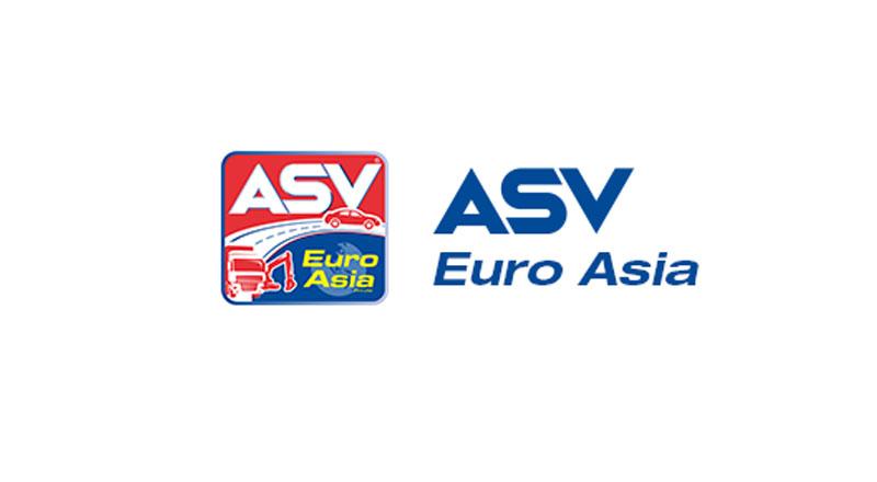 ASV Euro Asia jobs