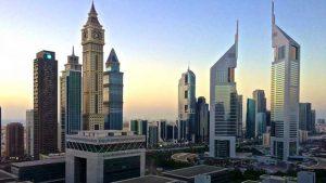Job opportunities at Dubai
