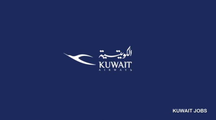 job-vacancy-kuwait-airways