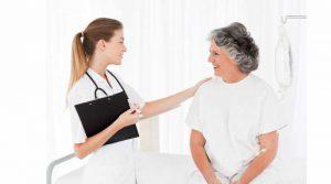Nursing job vacancies in Hospital