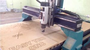Easytech CNC Machinery jobs