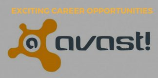 Avast exciting career openings