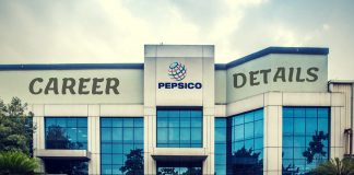 Pepsico new job vacancies