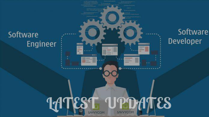 Software developer latest openings