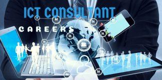 ICT consultant openings India