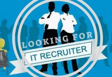 IT recruiter jobs in Bangalore