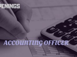 Accounting officer jobs in Belgium
