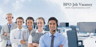 BPO latest job updates
