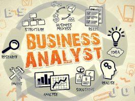 Business analyst job details