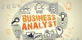 Business analyst job details