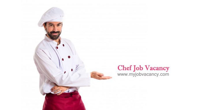Chef job vacancies