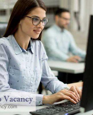 Data entry job vacancies