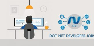 Dot Net Developer Jobs