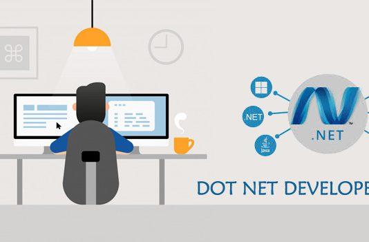 Dot Net Developer Jobs