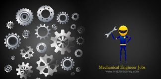 Mechanical engineer job openings
