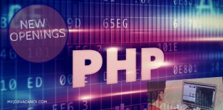 Hiring php developer in bangalore