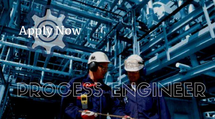 Process engineer jobs singapore