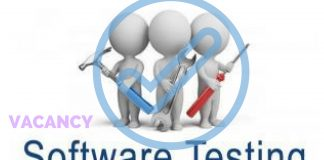 Software testing jobs in US