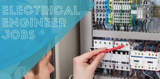 Electrical engineer job openings