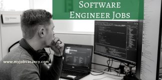 Software engineer job vacancies