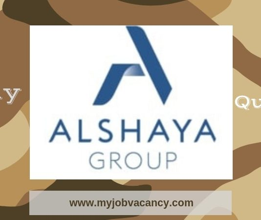 Alshaya Group Job Vacancies