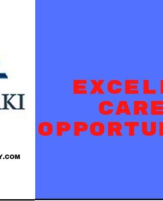 Al Turki Oman Jobs