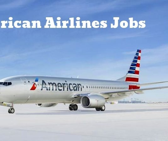 American Airlines Latest Jobs