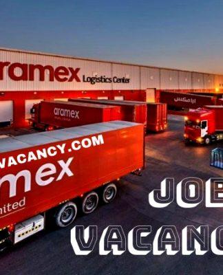 Aramex Job Vacancies