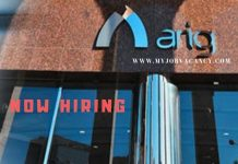 Arab Insurance Group Jobs