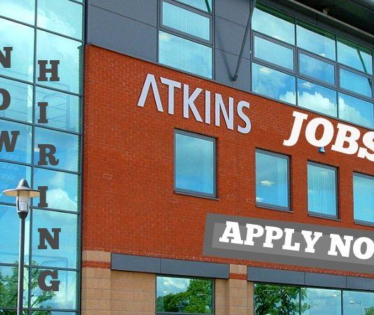 Latest Atkins Job Openings