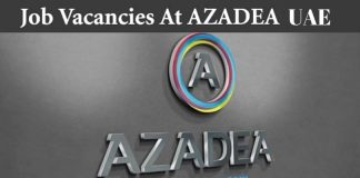 Azadea Group Job Vacancies