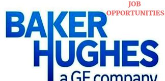 Baker Hughes Job Vacancies
