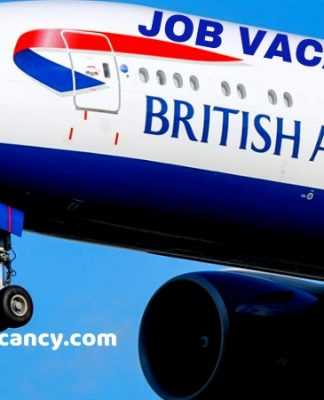 British Airways Job Vacancies