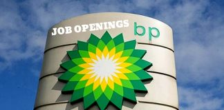 British Petroleum Job Openings