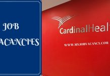 Cardinal Health Job Openings