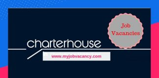 Chaeterhouse Latest Job Vacancies
