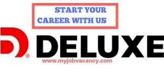 Deluxe Latest Job Vacancies