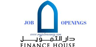 Finance House Job Openings