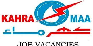 Kahramaa Qatar Job Vacancies