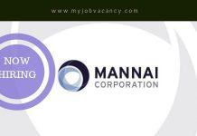 Mannai Corporation Job Vacancies