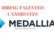 Medallia Job Openings