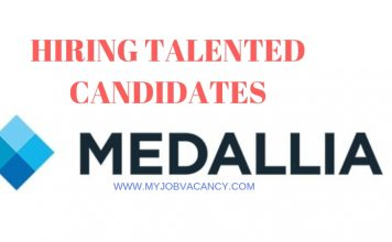 Medallia Job Openings