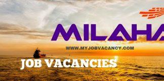 Milaha Qatar Job Vacancies