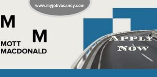 Mott MacDonald Job Vacancies
